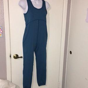 Lululemon  ivivva jump into it jumpsuit